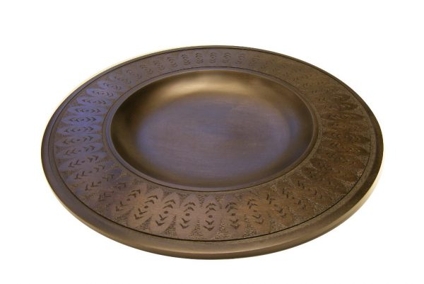 Black-Sunflower-Platter-Wood-Plate-Designer-Tableware-PLATTER-057-O-maple-RWP-Picture3-004.jpg
