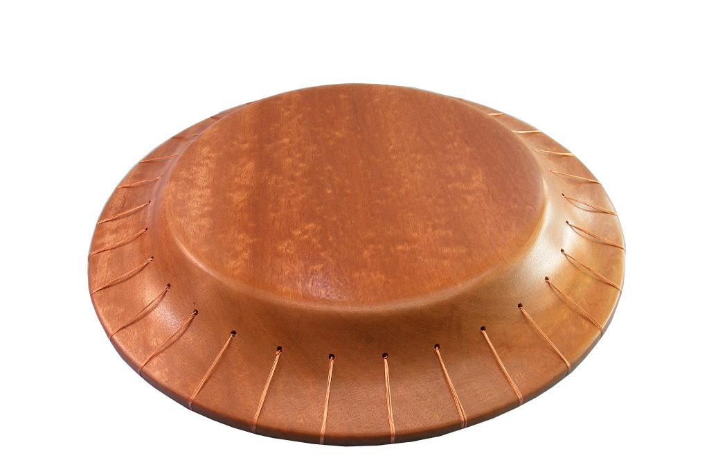 designer bowl designer bowl decorative wooden bowl mosaics and copper wire
