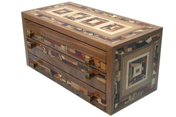 Wooden-Jewelry-Box-with-3-Drawers-Multi-Wood-Mosaics-BOX-JB3-O-walnut-RWP-P1010055.jpg