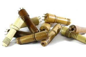 Designer Knitting Spool-Improve Fine Motor Coordination-Knitting Nancy-KNIT-O-O-many-RP-MG_2751
