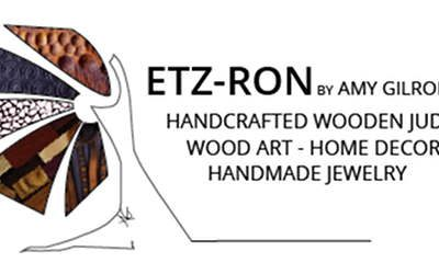The Story Behind the Etz-Ron Logo